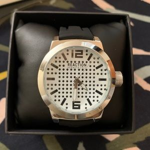 Kenneth Cole Reaction Watch, Brand New Unisex